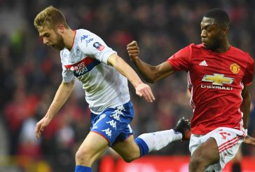 Roy Hodgson delighted with Timothy Fosu-Mensah's progress on loan at Crystal Palace
