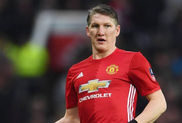 Jose Mourinho reacts to Bastian Schweinsteiger's move to Chicago Fire