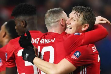 Bastian Schweinsteiger encourages MLS move for Zlatan Ibrahimovic