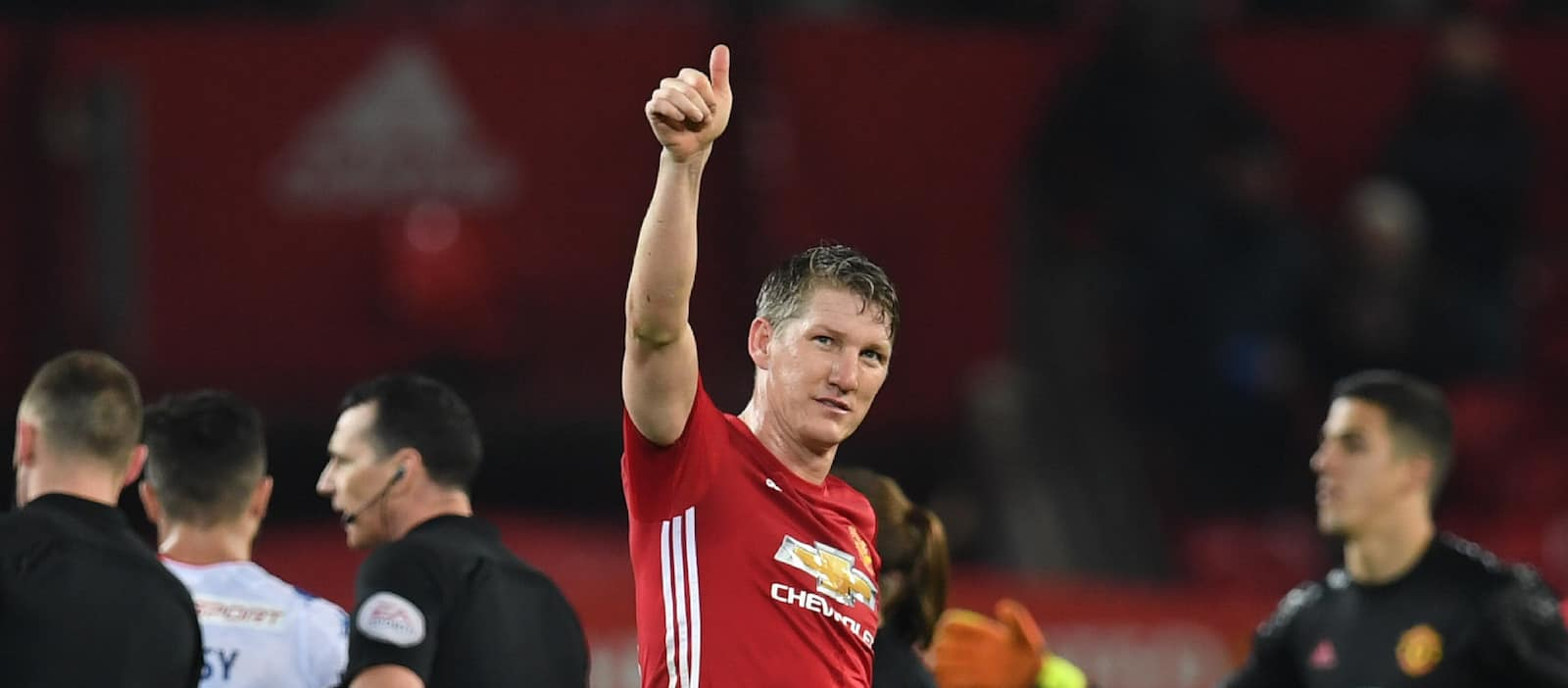 Bastian Schweinsteiger delivers devastating comparison between Manchester United and the elite - The Peoples Person