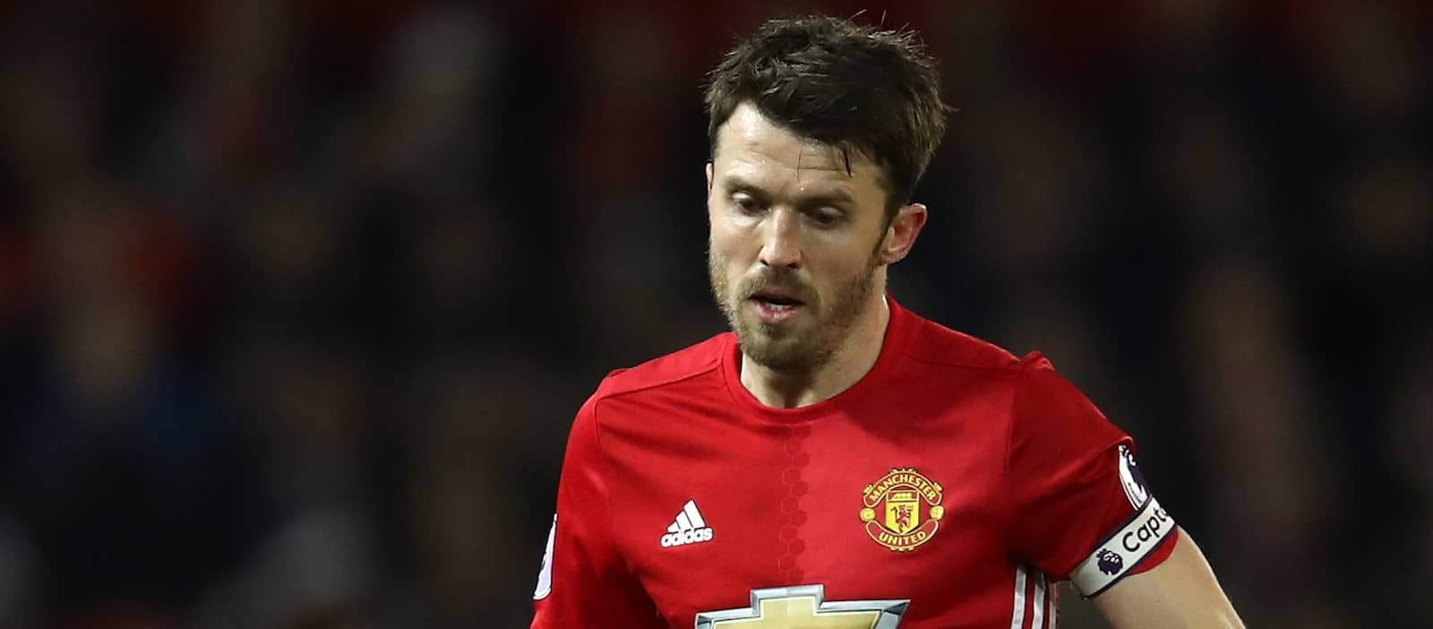 Sir Alex Ferguson will take charge of Man United once again in Michael Carrick's testimonial