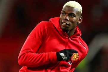 Paul Pogba responds to critics: Don't judge me on fee or goals
