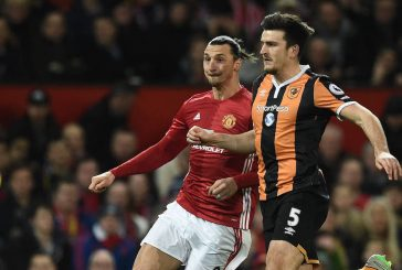 Zlatan Ibrahimovic: Manchester United were not good enough against Hull City