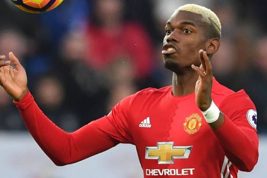 Red Thoughts: What to do with Paul Pogba at Manchester United?