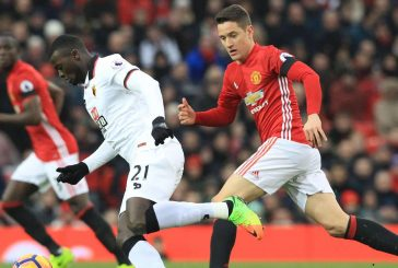 From Spain: Barcelona give up pursuit of Manchester United's Ander Herrera