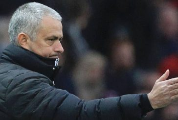 Jose Mourinho: Manchester United fans were amazing against Blackburn Rovers