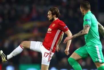 Daley Blind explains how Manchester United will beat FC Rostov