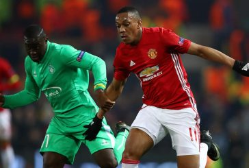 Michael Owen: Anthony Martial is really improving at Manchester United