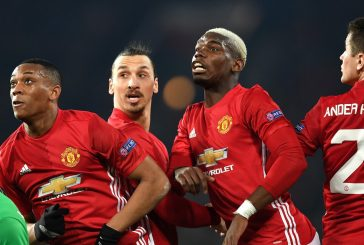Paul Scholes: Ibrahimovic and Pogba changed the game against Blackburn