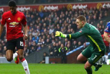 Alan Smith praises Jose Mourinho's treatment of Marcus Rashford at Man United