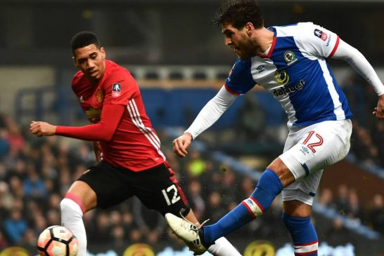 Chris Smalling and Phil Jones – Are their Manchester United careers coming to an end?