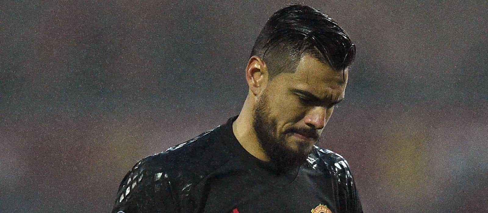 Jose Mourinho singles out Sergio Romero for extra praise following Sunderland win