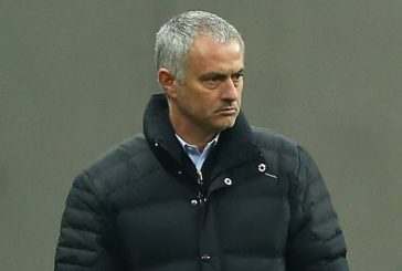 Jose Mourinho: Manchester United will probably lose against Middlesbrough