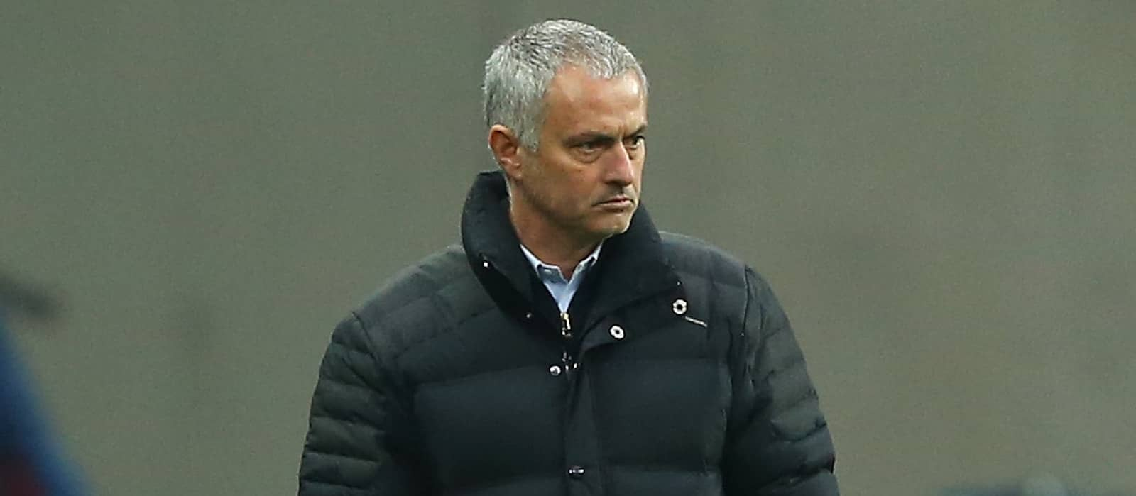 Mourinho and Man United: Something tells me I'm into something good…