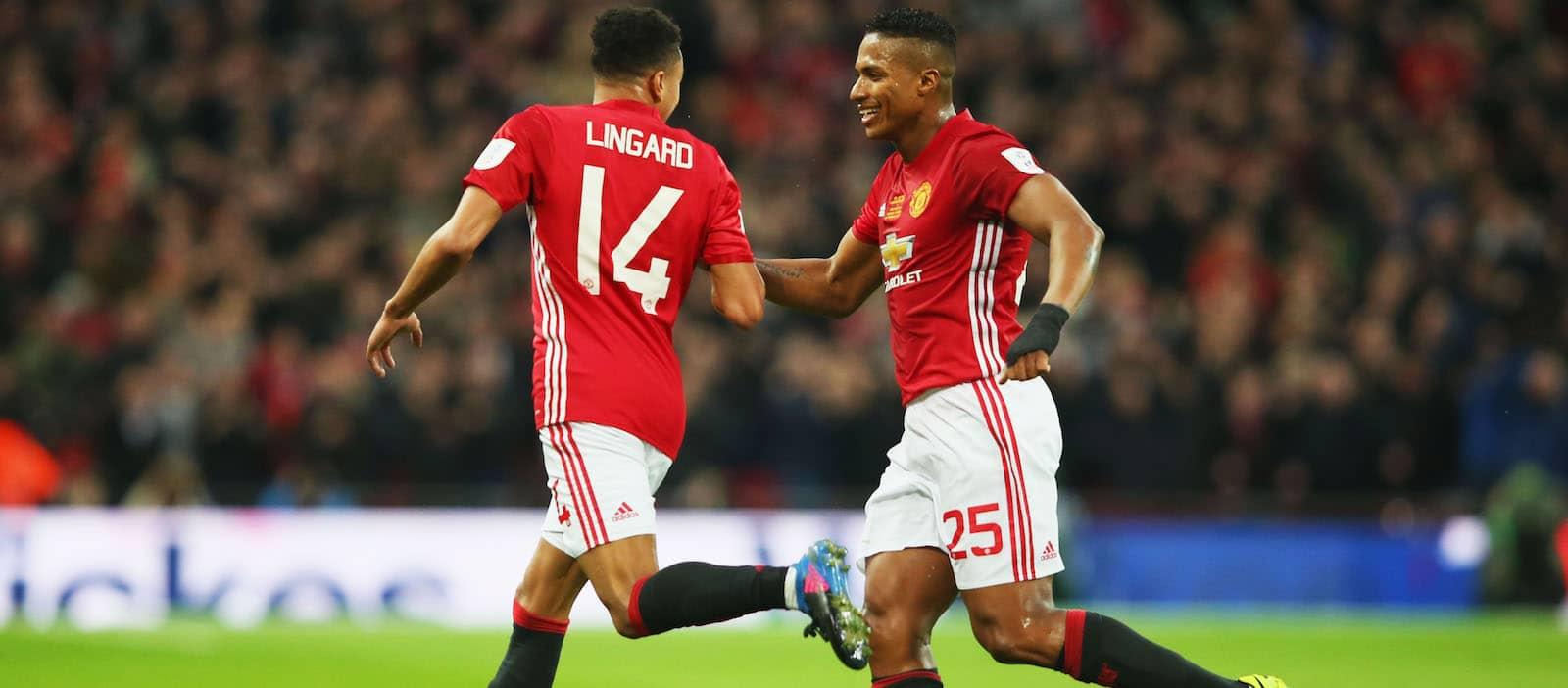 Jesse Lingard provides injury update following Anderlecht clash