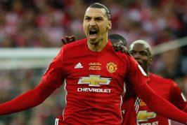 Jose Mourinho addresses Zlatan Ibrahimovic's future at Manchester United