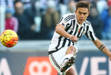Paulo Dybala denies any desire to play for Manchester United last summer