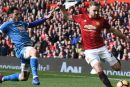 Gareth Southgate: Luke Shaw must get into Manchester United's first-team