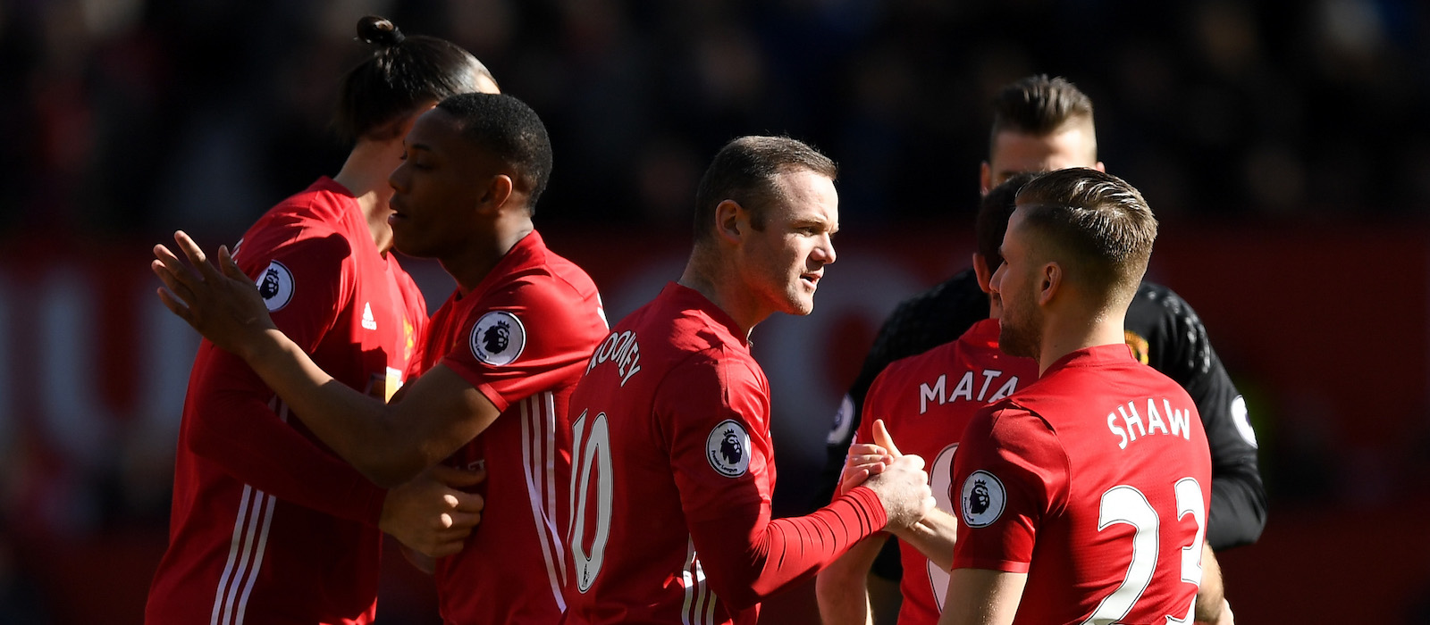 Wayne Rooney expected to leave Manchester United for Everton in the summer – report