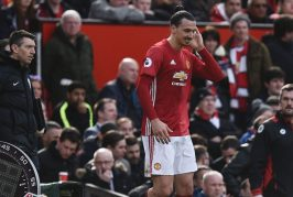 Ryan Giggs urges Jose Mourinho to focus on finding Zlatan Ibrahimovic replacement this summer