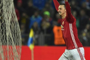 Zlatan Ibrahimovic confirms new contract at Manchester United