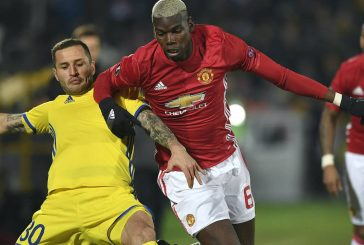 Rio Ferdinand: Paul Pogba will become a top player at Manchester United