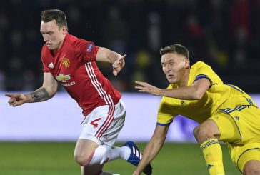 Phil Jones explains what has helped him most at Manchester United