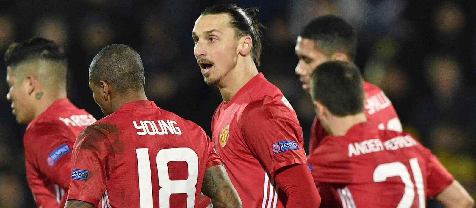 Zlatan Ibrahimovic explains extra motivation to beat Pep Guardiola's Manchester City