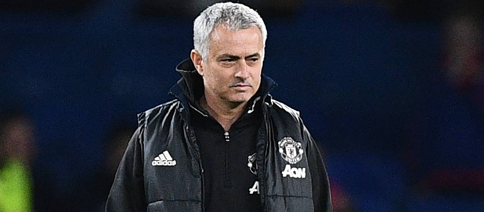 Jose Mourinho reveals which former Man United players he would have never sold