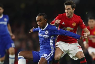 Matteo Darmian insists fringe players will take their chance against Burton Albion