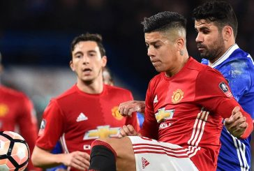 Marcos Rojo and Matteo Darmian allowed to decide their own futures this month – report