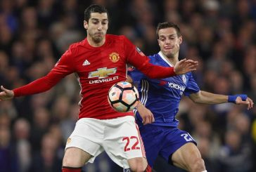 Man United fans delighted with Henrikh Mkhitaryan's performance against Sunderland