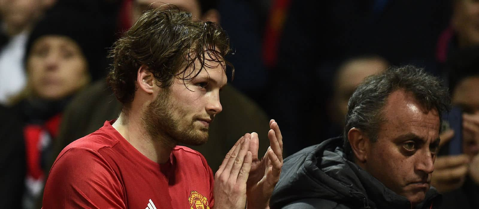Report: Manchester United and Ajax reach Daley Blind agreement
