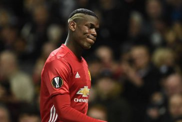 Jose Mourinho: Paul Pogba will not start against Middlesbrough or play for France