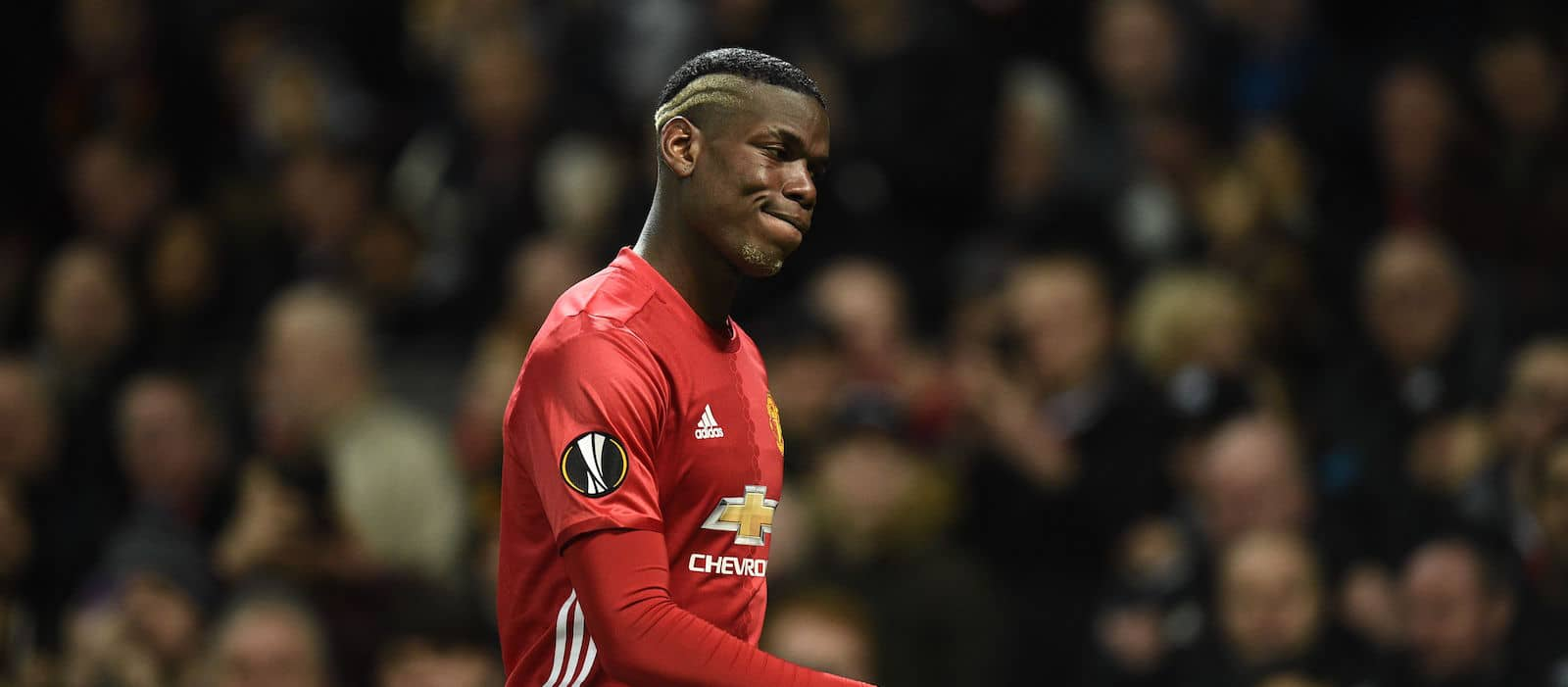 Manchester United's Paul Pogba expected back for West Bromwich Albion clash