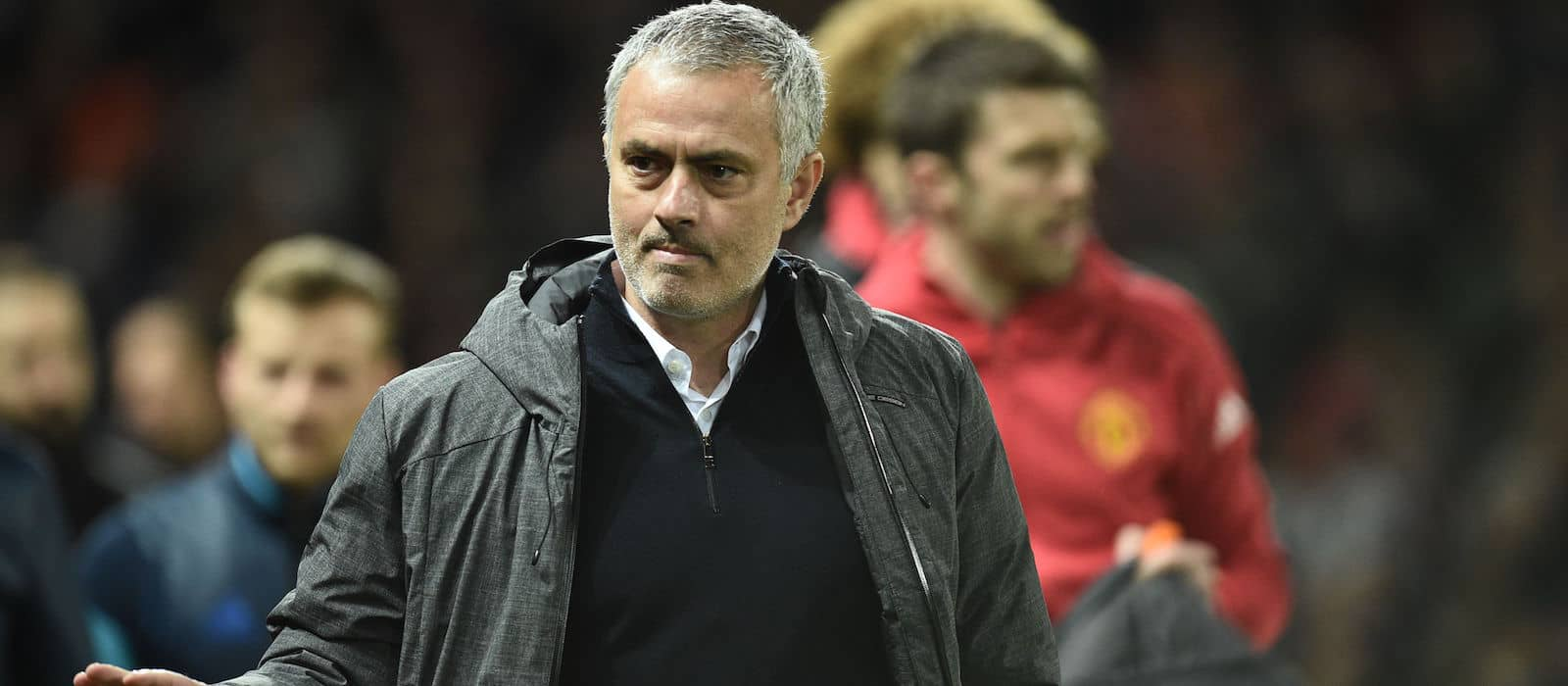 Jose Mourinho provides early team news ahead of Burnley clash