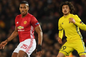 Jose Mourinho explains why he tried to protect Antonio Valencia and Juan Mata