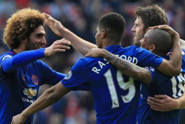 Jose Mourinho: I knew Fellaini, Carrick and Young would deliver against Middlesbrough