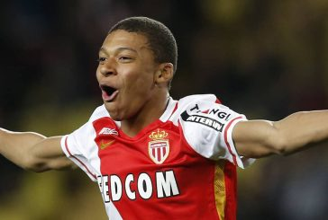 AS Monaco respond to Manchester United's world record bid for Kylian Mbappe