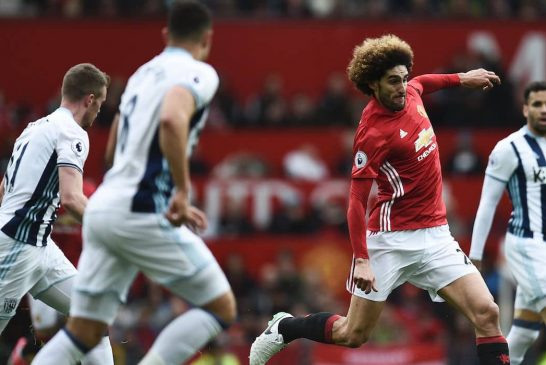 Steve Nicol explains why Marouane Fellaini will be important for Manchester United this season
