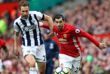 Manchester United fans disappointed with Henrikh Mkhitaryan following Everton draw