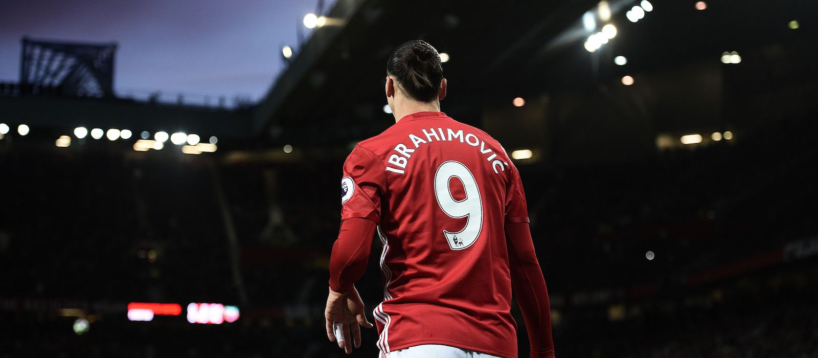 Jonny Evans names Zlatan Ibrahimovic as his hardest opponent