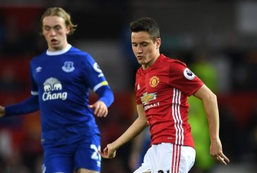 Ander Herrera set to sign new contract with Manchester United – report