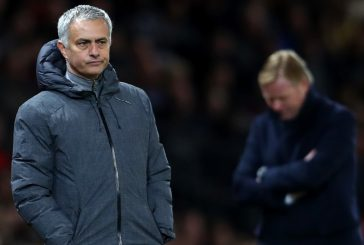 Jose Mourinho: I sympathise with David Moyes