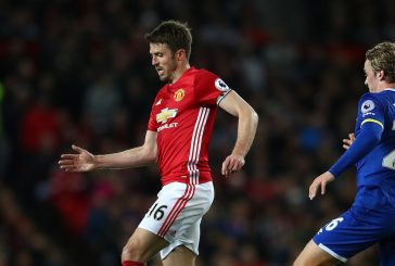 Michael Carrick believes Paul Scholes has been the greatest he's played alongside