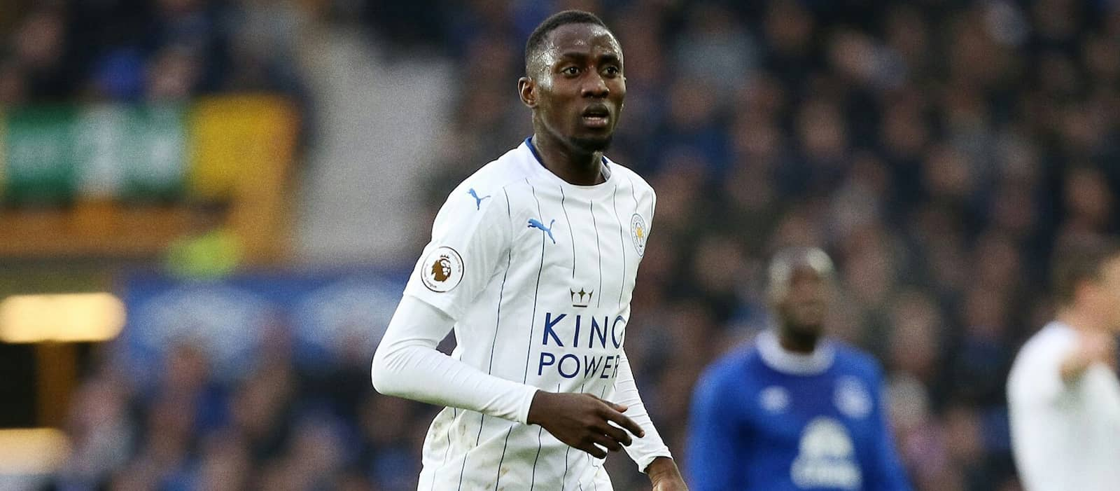 Leicester City midfielder Wilfred Ndidi would ask for a transfer to Manchester United – agent