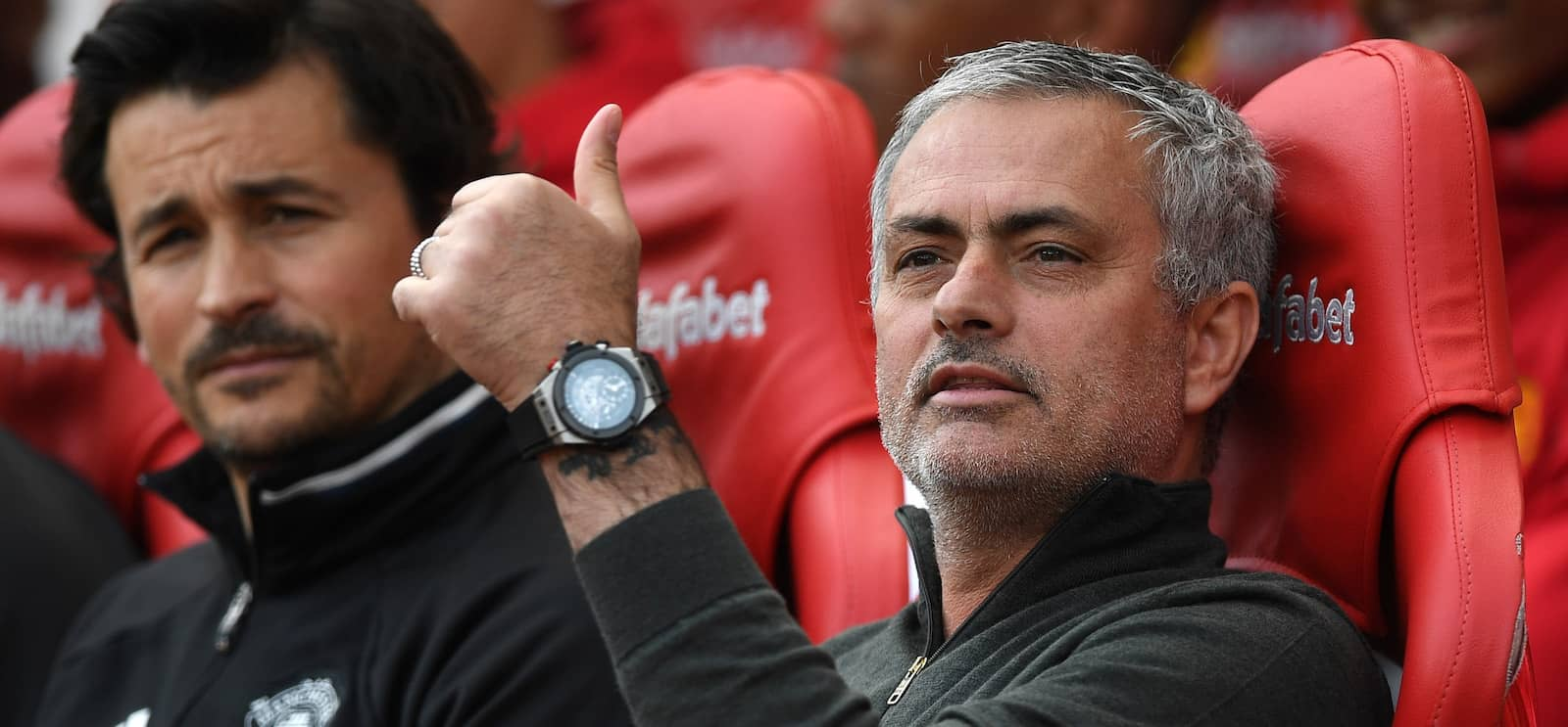 Jose Mourinho to receive transfer backing in January transfer window – report