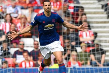 Jose Mourinho discusses Zlatan Ibrahimovic's future at Manchester United