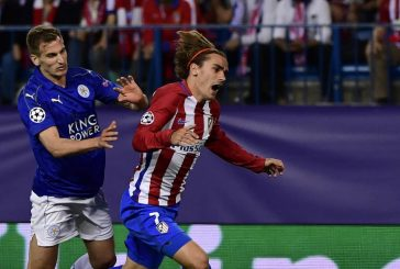 Manchester United have to make Antoine Griezmann their highest-paid player – report
