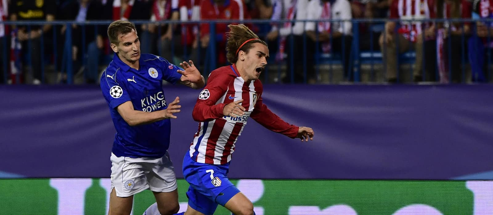 Diego Simeone plays down rumours linking Antoine Griezmann with Manchester United